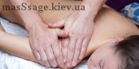 Спа релакс масаж розслаблюючий
