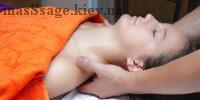 Розслаблюючий масаж усього тіла недорого