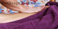 Антицелюлітний масаж удома