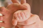 Дитячий масаж при дисплазії
