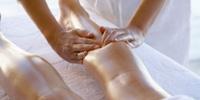 Лімфодренажний масаж удома