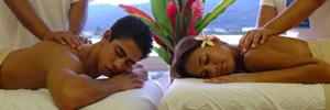 Спа масаж для двох