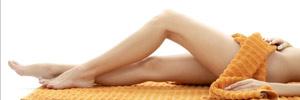 Масаж для ніг для схуднення