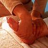 Рефлекторний масаж стоп