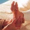 Рефлекторний масаж ніг